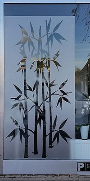 Milchglasfolien Bad Oldesloe, Fensterfolien anbringen lassen, Sichtschutzfolien,